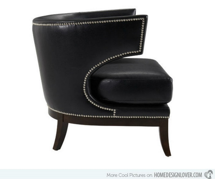 8 modern wingback chair for a sophisticated living room   8 Modern Wingback Chair for a Sophisticated Living Room  2