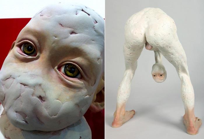 http://iloboyou.com/choi-xoo-ang-unique-sculptural-art/ Choi Xoo Ang Choi Xoo Ang hyper realistic sculptures 5480341991 7b0d97cdd5 b