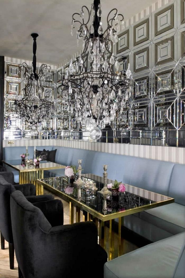 6 ELEGANT DINING ROOM TABLES IN BRASS 2  6 elegant dining room tables in brass 6 ELEGANT DINING ROOM TABLES IN BRASS 2