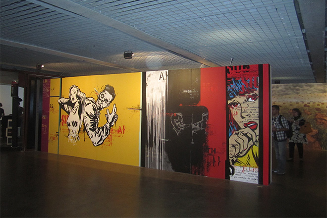 Best Art Museums In The World To Visit Galleries I Lobo You20