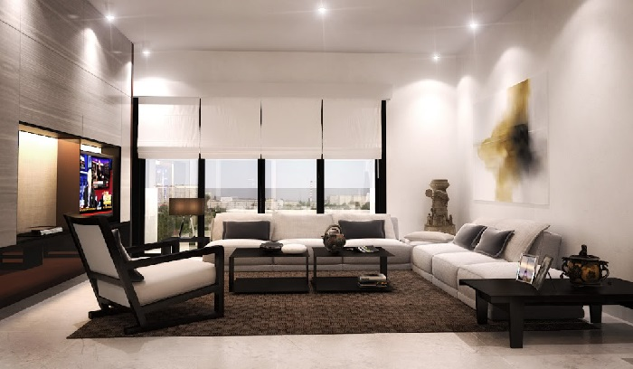 Minimal yet impressive living rooms 5  Minimal yet impressive living rooms Minimal yet impressive living rooms 5