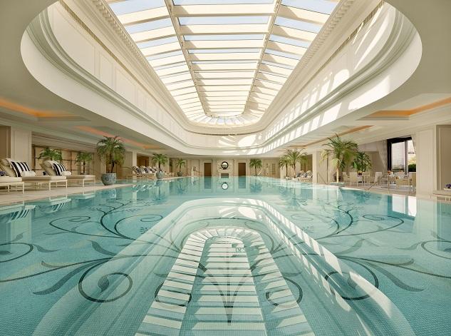 Top 10 Luxury Indoor Swimming Pools I Lobo You Boca Do Lobo 39 S Inspirational World Exclusive