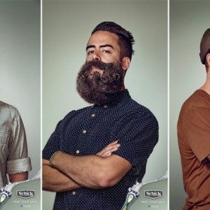 """""""2014 is officially the year of the beard, but these men have taken it to the next level – by having animals sculpted into their facial hair."""""""