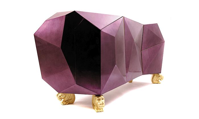 diamond  10 Furniture Pieces to Impress Your Friends diamond