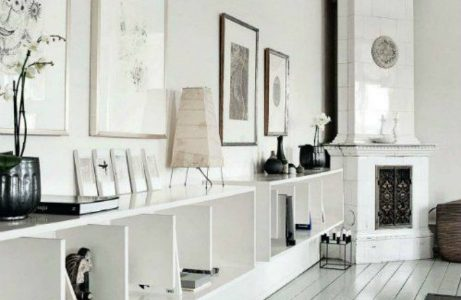 The best white console tables for your room feature 461x300