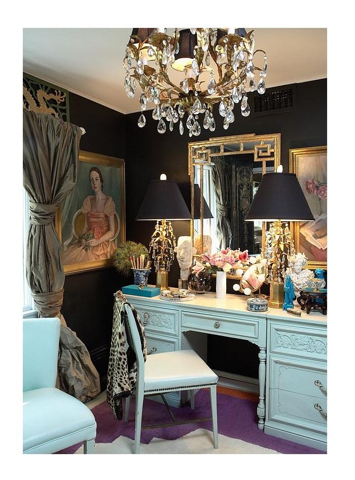 feita1  Dressing Tables to turn you even More Beautiful feita1