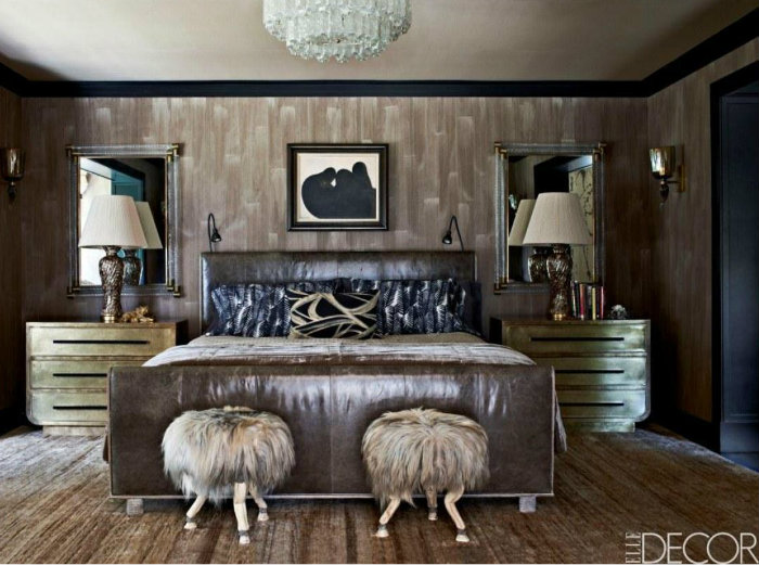 Luxurious master bedroom  Make your bedroom a dreamy space… imag4
