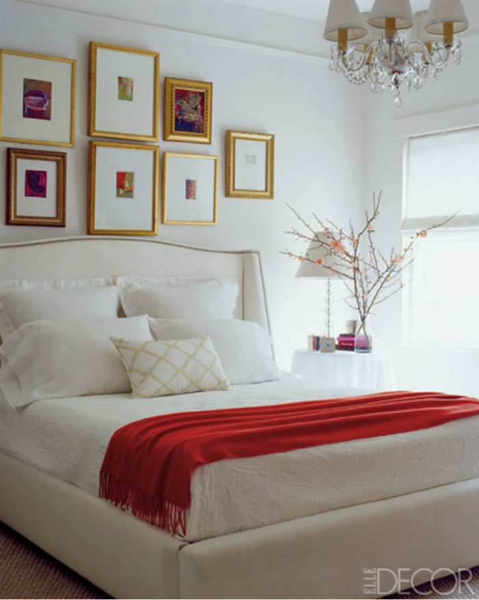Luxurious master bedroom  Make your bedroom a dreamy space… imag5