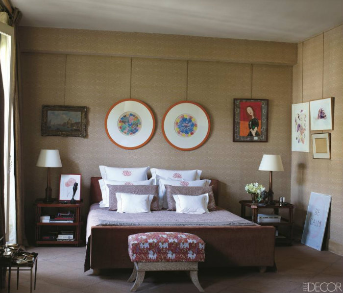 Luxurious Master Bedroom  Make your bedroom a dreamy space… imag8