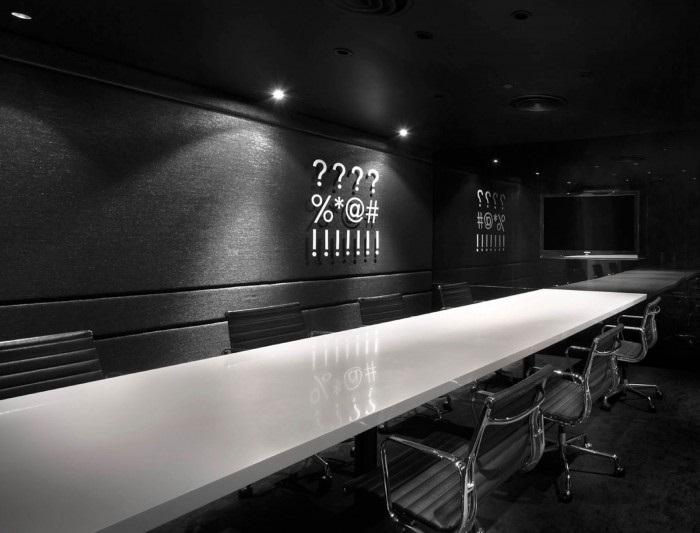 meeting room 6  Make business meetings an experience meeting room 6