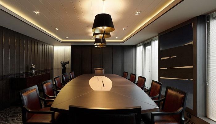 meeting room 8  Make business meetings an experience meeting room 8