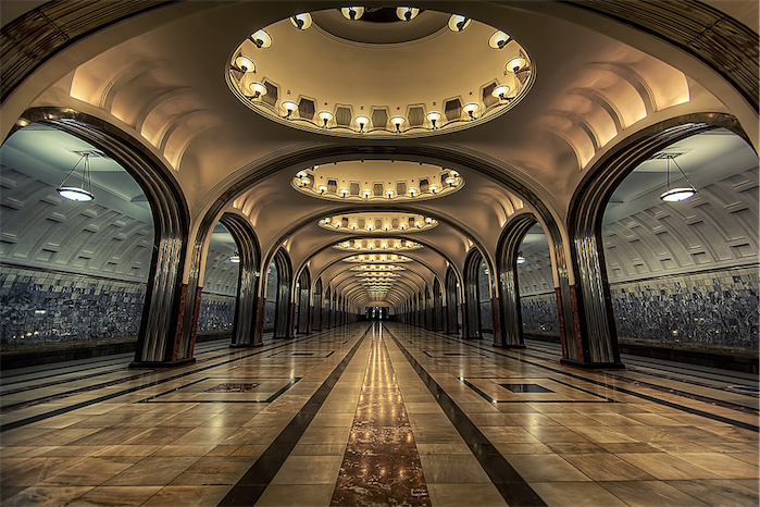 Top Most Beautiful Subway Stations Galleries I Lobo You - The 12 most beautiful metro stations in the world