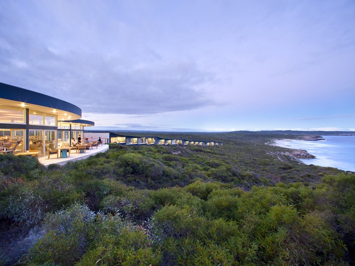 top 10 hotels and resorts of 2014  Top 10 Hotels and Resorts of 2014 53da8eaa6dec627b149f2b58 southern ocean lodge kangaroo island australia 109371 1