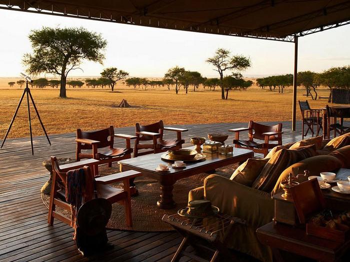 top 10 hotels and resorts of 2014  Top 10 Hotels and Resorts of 2014 53db23eedcd5888e145e7d87 38 singita grumeti reserves serengeti