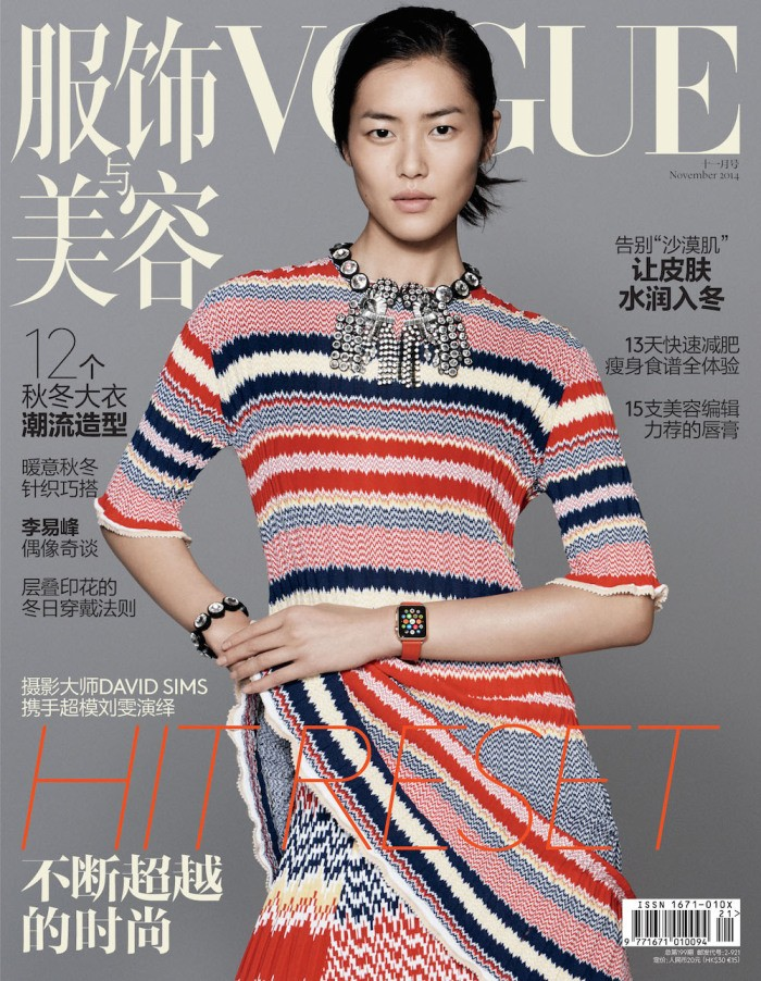 Apple Watch, Next Big Thing in 2015  Apple Watch, the next big thing in 2015 Cover Nov 2014 for meng 700x902
