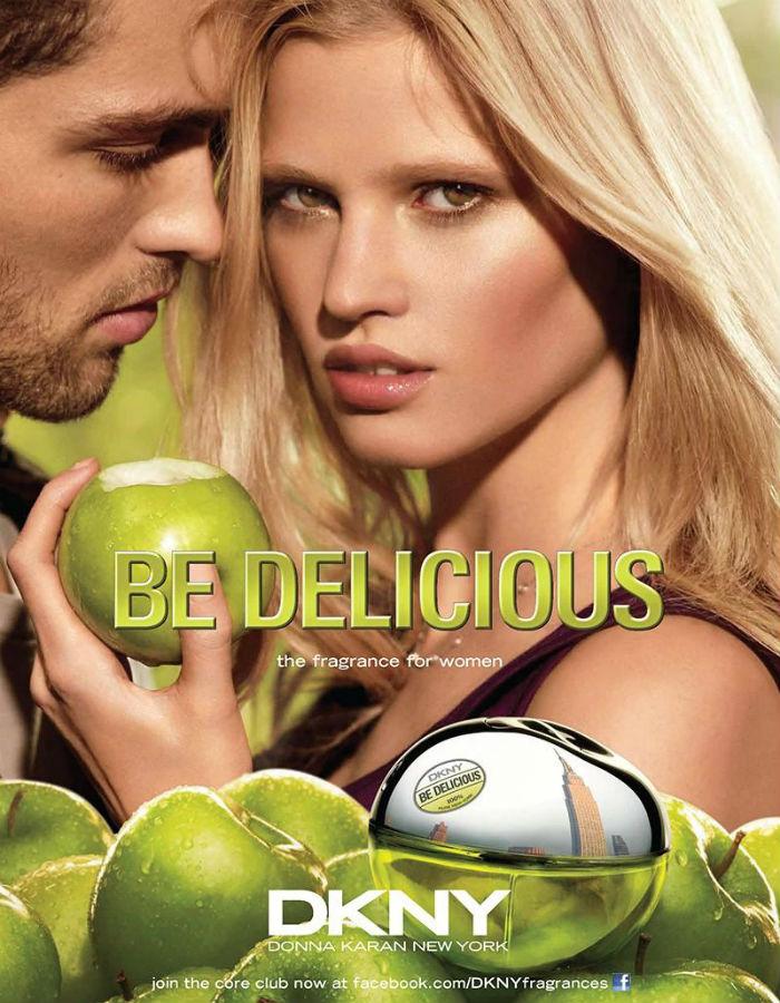 The best women's fragrances of 2014-2