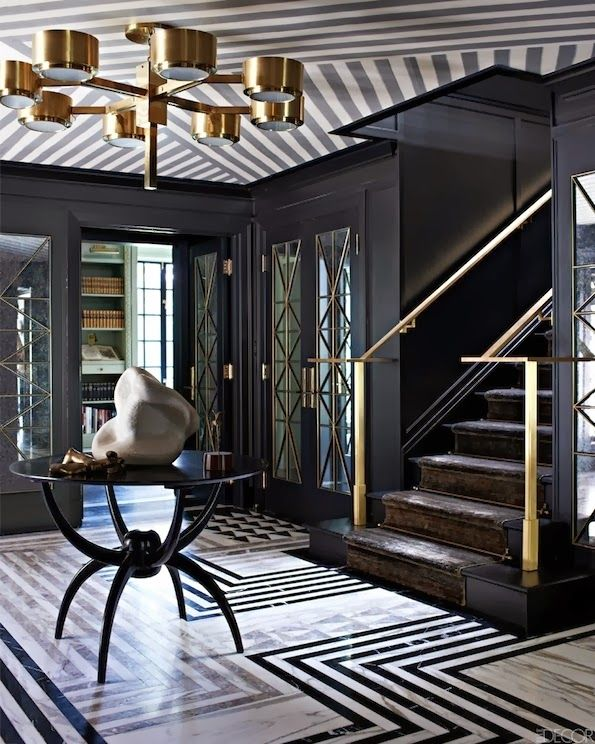 elegant furniture and lighting. \u201cIf You Need Some Suggestions On How To Decorate Your Hallway, Find Great Ideas. \u201c Elegant Furniture And Lighting