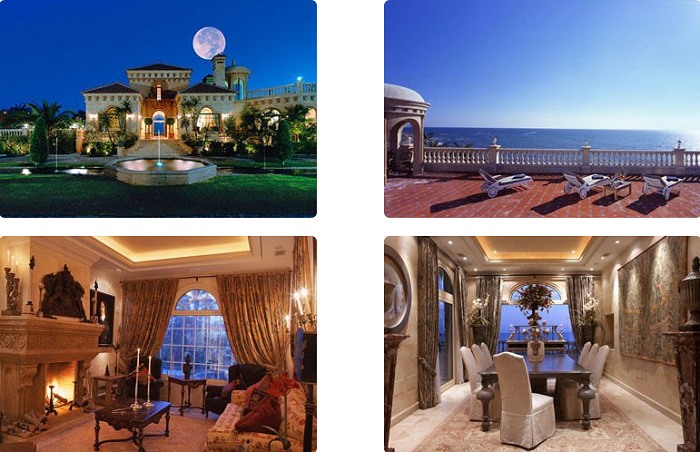 Luxury Villas In Europe Limited Edition I Lobo You2