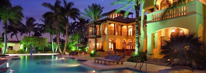 Luxury Villas in Miami