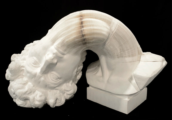 Bizarre Sculptures  Li Hongbo Bizarre Sculptures by Li Hongbo dave2