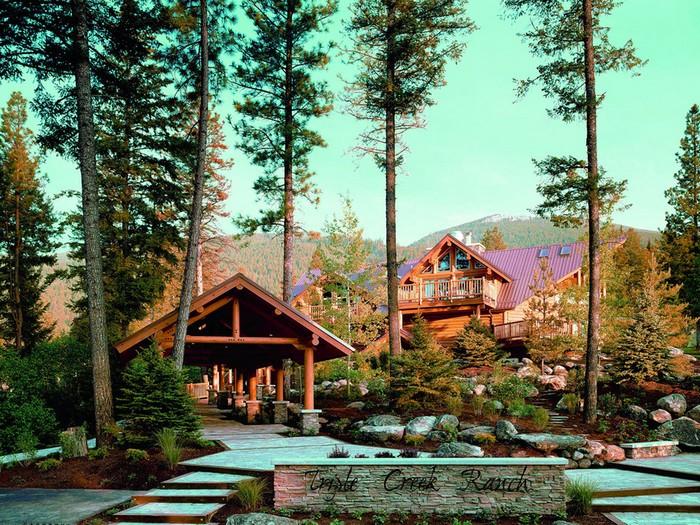 top 10 hotels and resorts of 2014  Top 10 Hotels and Resorts of 2014 moontana