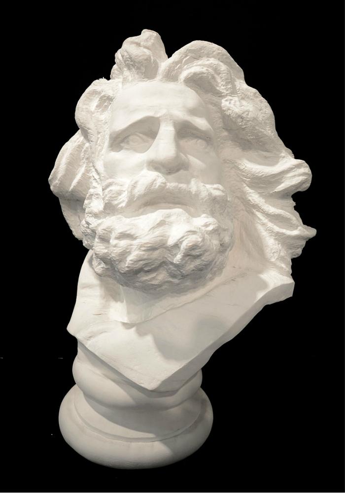 Bizarre Sculptures by Hongbo Li Hongbo Bizarre Sculptures by Li Hongbo zeus1