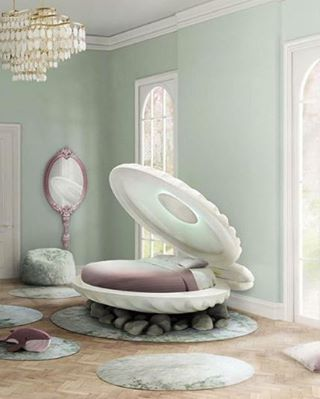 This princess bed by our partner brand circumagicalfurniture will protecthellip