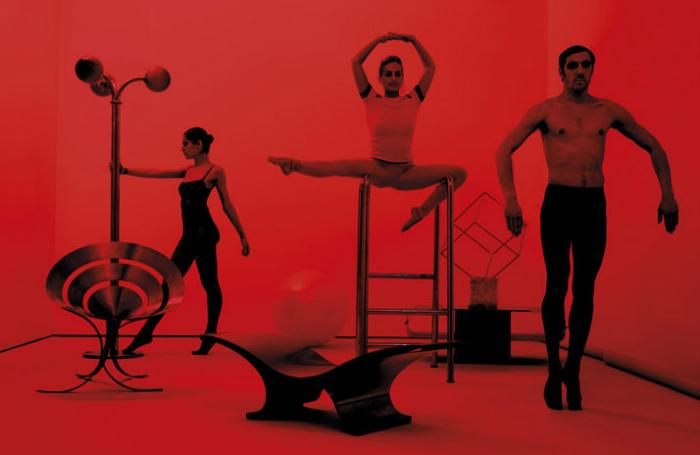 """'1968: Radical Italian Furniture'' by DESTE Foundation and TOILETPAPER  '1968: Radical Italian Furniture"""" by DESTE Foundation and TOILETPAPER 8 1968 Radical Italian Furniture yatzer"""