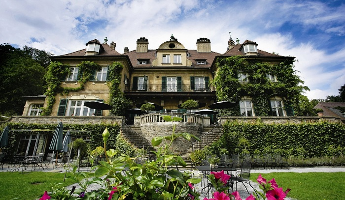 """""""If you are going to IMM Cologne and haven't decided yet where to sleep, here is the list of the Best Luxury Hotels in Cologne. Choose your favorite!""""  Best Luxury Hotels in Cologne Best Luxury Hotels in Cologne limited edition world i lobo youAlthoff Schlosshotel Lerbach"""