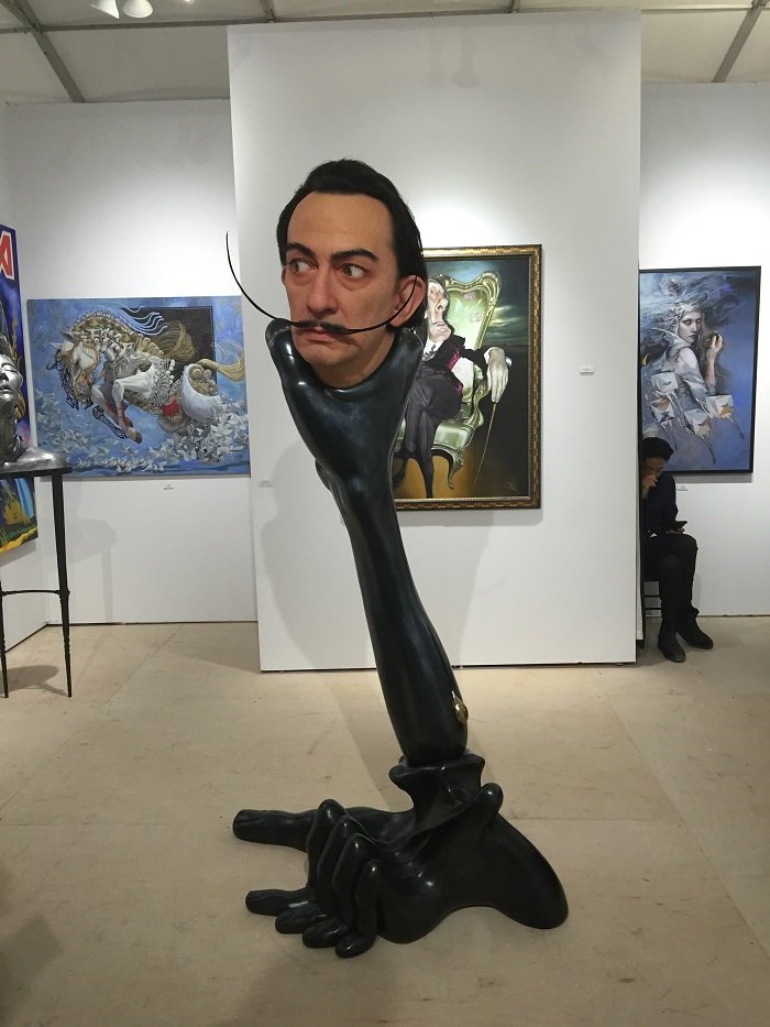"""""""Kazuhiro Tsuji is best known by his skills as a special-effects make-up artist in Hollywood, but this time, he created amazing sculptures with famous faces.""""  Kazuhiro Tsuji designs Hyper Realistic portraits Kazuhiro Tsuji designs Hyper Realistic portraits artists i lobo you14"""