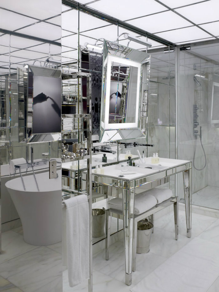 THE MAGICAL HOTEL LE ROYAL MONCEAU BY PHILIPPE STARCK  The Magical Hotel Le Royal Monceau by Philippe Starck Le Royal Monceau at yatzer 11
