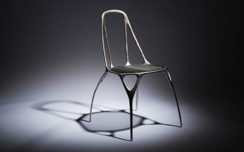 """Benjamin Nordsmark is an artist that creates very unique design chairs. He creates sculptural furnitures in limited editions and a variation of different art pieces.""  Artistic design chairs by Benjamin Nordsmark Artistic design chairs by Benjamin Nordsmark furniture i lobo you3 480x300"