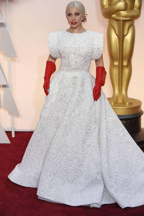 Best-dressed-Oscars-2015-events-and-performances-i-lobo-youLady-gaga  Best dressed Oscars 2015 Best dressed Oscars 2015 events and performances i lobo youLady gaga