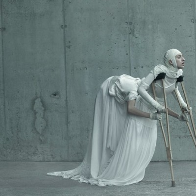 Creative Art Photography by Evelyn Bencicova