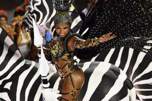 The best of Brazilian Carnival 2015