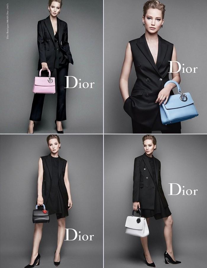 The Mamking of BE DIOR Bag