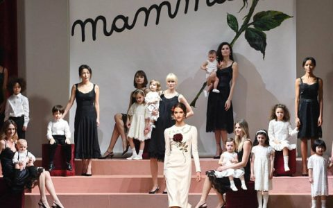 The best shows of Milan Fashion Week Autumn/Winter 15 – Part II cover 480x300