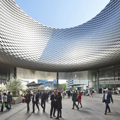 The Best Contemporary Architecture in Basel