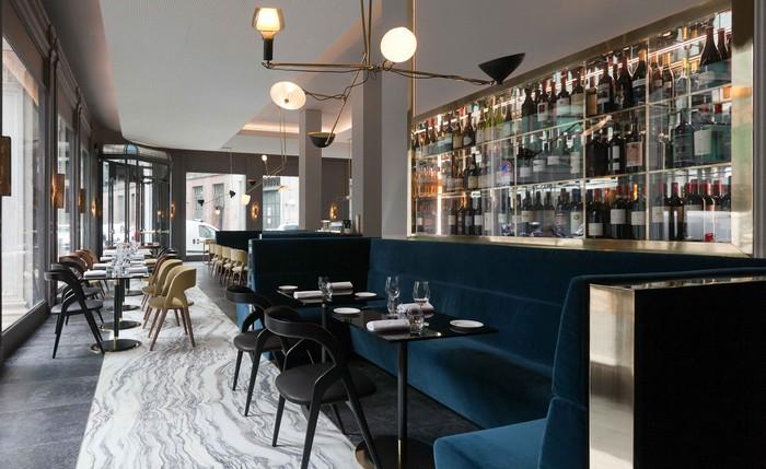 Best Design Restaurants in Milan