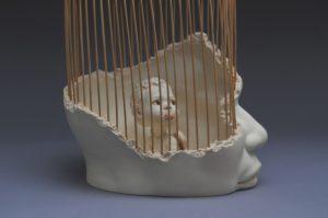 Johnson Tsang at International Ceramic Biennale 2015