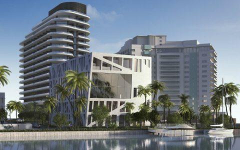 Faena Art Center in Miami Beach