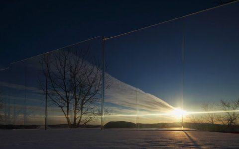 Prefabricated Invisible Home coverr 480x300
