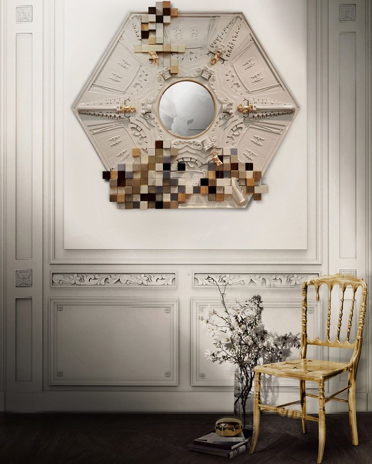 This mirror is a perfect reflection of the masters athellip