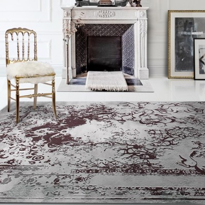 """""""Boca do Lobo is always innovating and creating unique designs and this time the team came up with a new collection of rugs."""""""