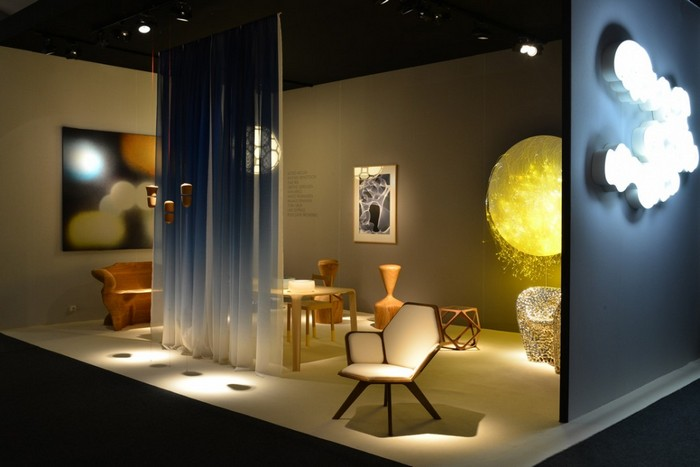 Boca do Lobo is able to be among the best artistic furniture pieces along with the best design galleries to inspire interior design industry.