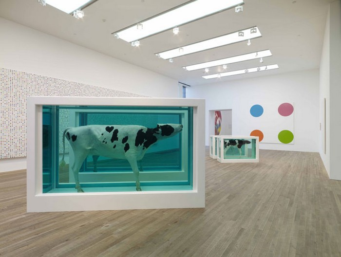 Art Guide London Best Galleries I Lobo You Boca Do S Inspirational World Exclusive Design