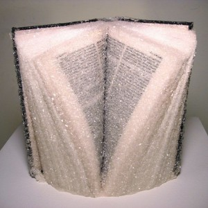 """""""Contemporary art created by Alexis Arnold consists in turn usual objects into sculptures by turning them into crystallized sculptures."""""""