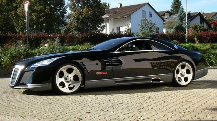 """""""Everyone has it's dream car, and we're sure this ones are the dream of many."""""""