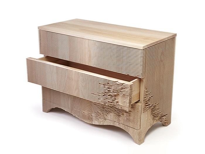 Art Furniture By Gareth Neal Furniture I Lobo You4 I Lobo You