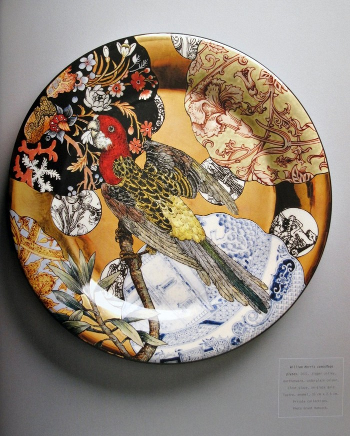 """""""Stephen Bowers born in 1953 is an Australian ceramic artist that became involved in ceramics while working as an art teacher in regional South Australia"""""""